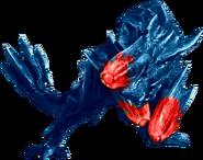 Critical Mass Brachydios Render by MegaBeedrill