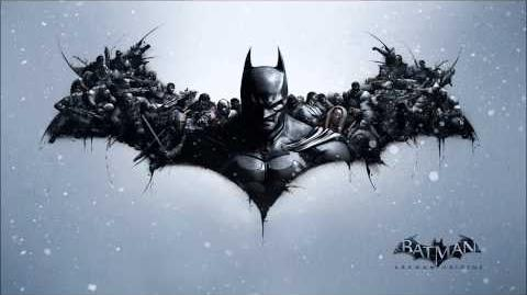 Batman Arkham Origins OST - Assassins-1
