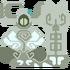 Ceadeus Fanon Icon