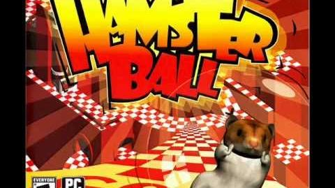 Hamsterball Music Impossible Race HQ