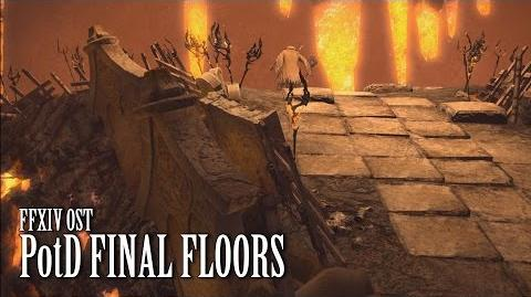 FFXIV OST Palace of the Dead Final Floors Theme