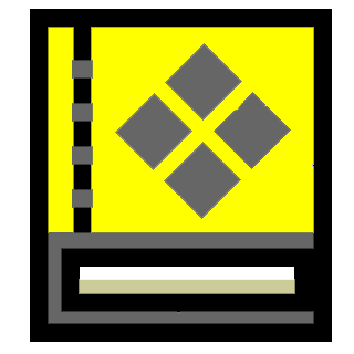 File:Book Icon Special Yellow.png