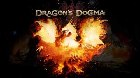 Dragon's Dogma OST Disc 1 - 43 - To the End of a Life and Death Struggle