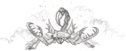 Hydregora DinoHunter2