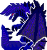 Sapphire Alatreon Fanon Icon