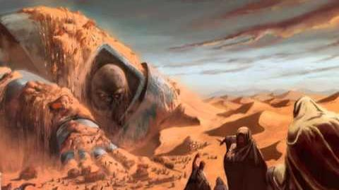 Epic Music -Battle with the Titan Desert-