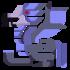 Chrome Hypnocatrice Icon by TheElusiveOne