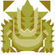 Sandstone Ukanlos Icon by TheBrilliantLance