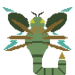 Hymenet Icon by Werequaza86
