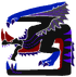 Shadow Cantios Icon by Chaoarren