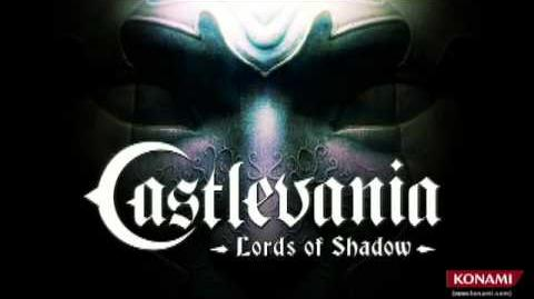 Castlevania Lords of Shadow Music - The Ice Titan