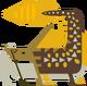 Great Gajau Icon by TheElusiveOne