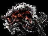 Savage Obsidian Deviljho