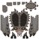 Gray Nulliblos Icon by Chaoarren