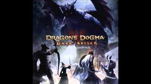 Dragon's Dogma Dark Arisen OST Normal Battle