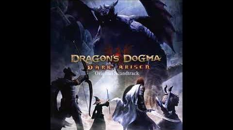 Dragon's Dogma Dark Arisen OST - Intense Combat