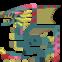 FrontierGen-Berukyurosu Icon