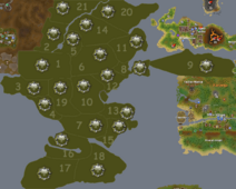 Bandos Battleground