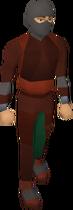 Zamorak Scout