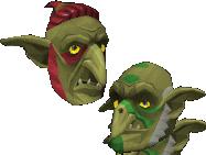 Goblin Generals