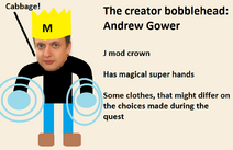 Bobble Gower