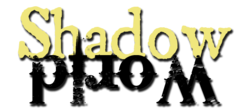 Fanon rp wordmark