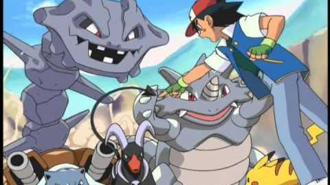 Pokémon Johto League Champions - Born to Be a Winner