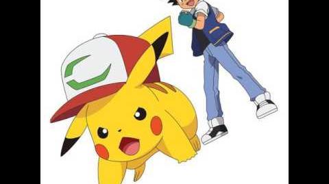 Pokémon the Movie (20th Movie Anniversary) I Choose You! - Mezase Pokémon Master - 20th Anniversary