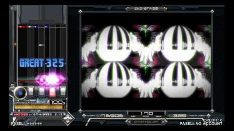 Beatmania IIDX 24 SINOBUZ Piano Samurai SPA 正規