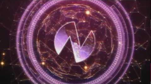 Hyperdimension Neptunia Mk2 - Kirihirake Gracie☆Star
