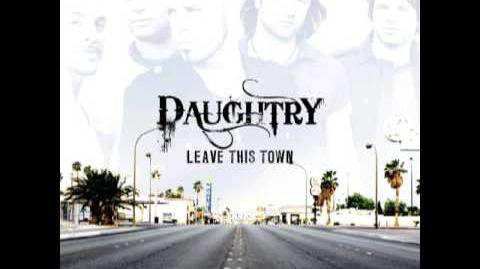 Get Me Through by Daughtry
