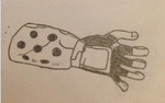 Melody Arm