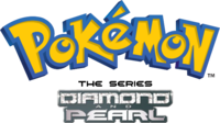 Pokémon Diamond and Pearl logo