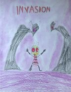 InvaderTRS