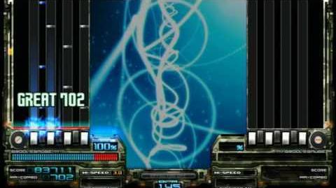 IIDX DJ TROOPERS CS - Around The Galaxy (SPA) Autoplay 720p compatibility