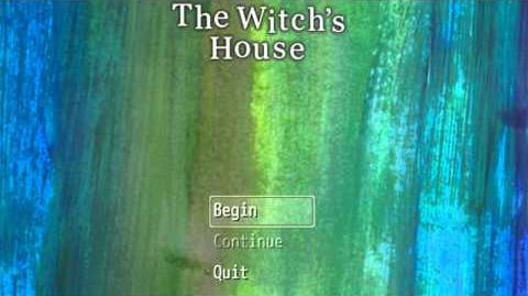 The Witch's House - Miller House