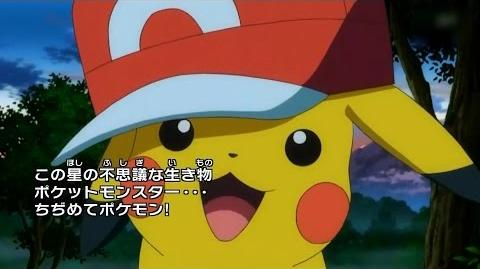 Pokemon XY - Mad-Paced Getter
