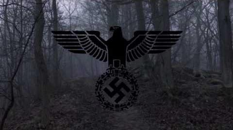 "National Anthem Of Nazi Germany ""Die Horst Wessel Lied"""