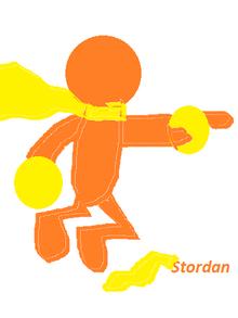 Stordan