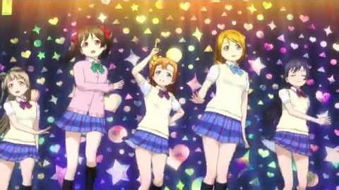 Love Live! School Idol Project - START DASH!! (μ's Ver