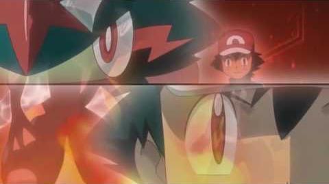 Pokemon XY&Z AMV - The Victory Road!?!?