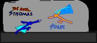 The Real Sthomas vs Stalec