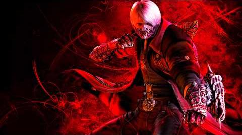 Devil May Cry 4 OST - Lock And Load