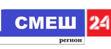 Смеш 24-Регион логотип