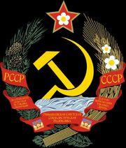 Новый герб Страны Смешариков