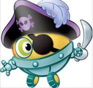 Биби-пират