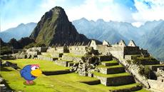 Карыч в Перу