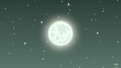 Космическая одиссея Луна