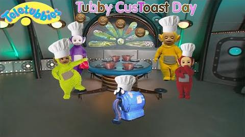 Teletubbies - Tubby Custoast Day (Custom Special)
