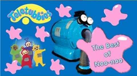 Teletubbies - The Best of Noo-Noo